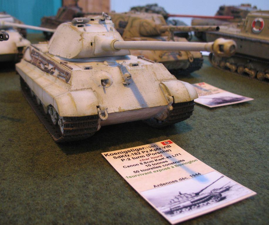Expo maquettes des 26 & 27 février 2011