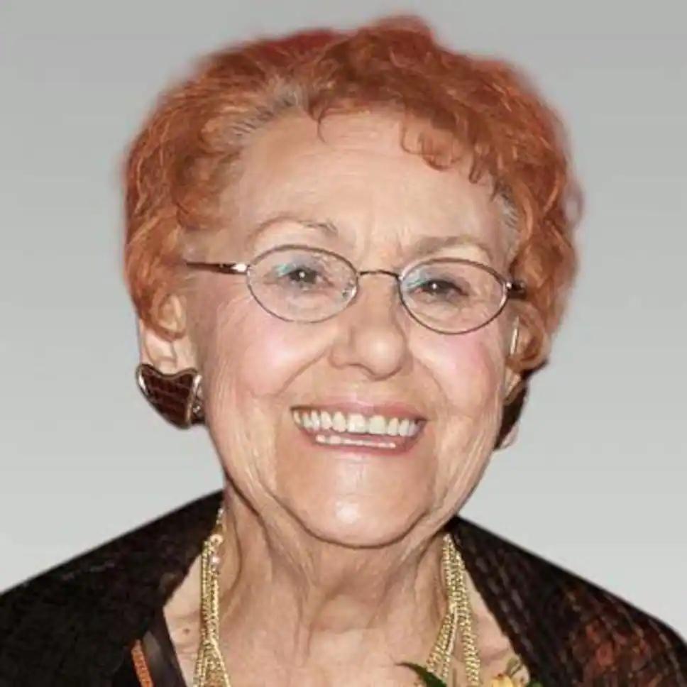 Madame Armande Bouchard, 97 ans