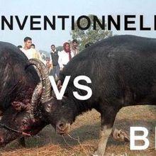 « Le Bio peut-il nourrir le monde ? » Un article de Marc Benoit et al.