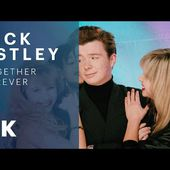 Rick Astley - Together Forever (Official Music Video)