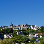 À la découverte de la Bretagne en camping-car Août 2018( Semaine 2 ) - MES BONS PLANS EN CAMPING-CAR