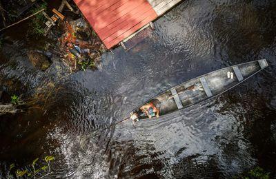 Brésil : Les quilombolas du Pará souffrent du covid-19 et de la contamination de leur eau