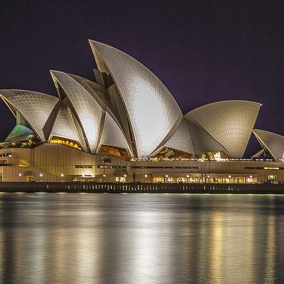 4.Sydney