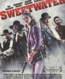 Sherif Jackson (Sweetwater )