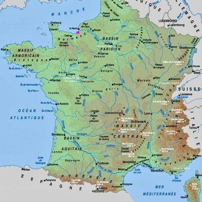 Tout savoir sur la couverture géographique de l'offre ADSL en France