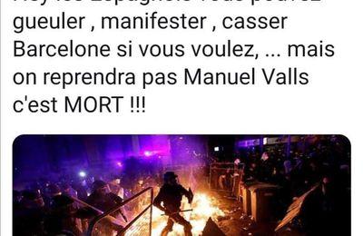 Humour franco ibérique