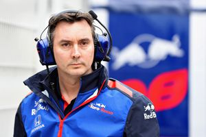 James Key en partance pour McLaren