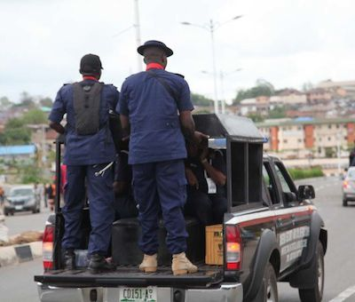 NSCDC appeals for peace over death of personnel in Abuja