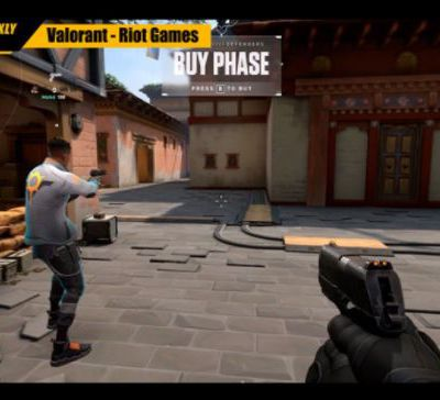 """Esports: find tips and tricks for """"Valorant"""" on Fuze Forge"""