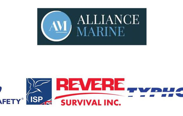 Sécurité en mer - Alliance Marine rachète le groupe 3SI (Ocean Safety, Typhoon, ISP et Revere)