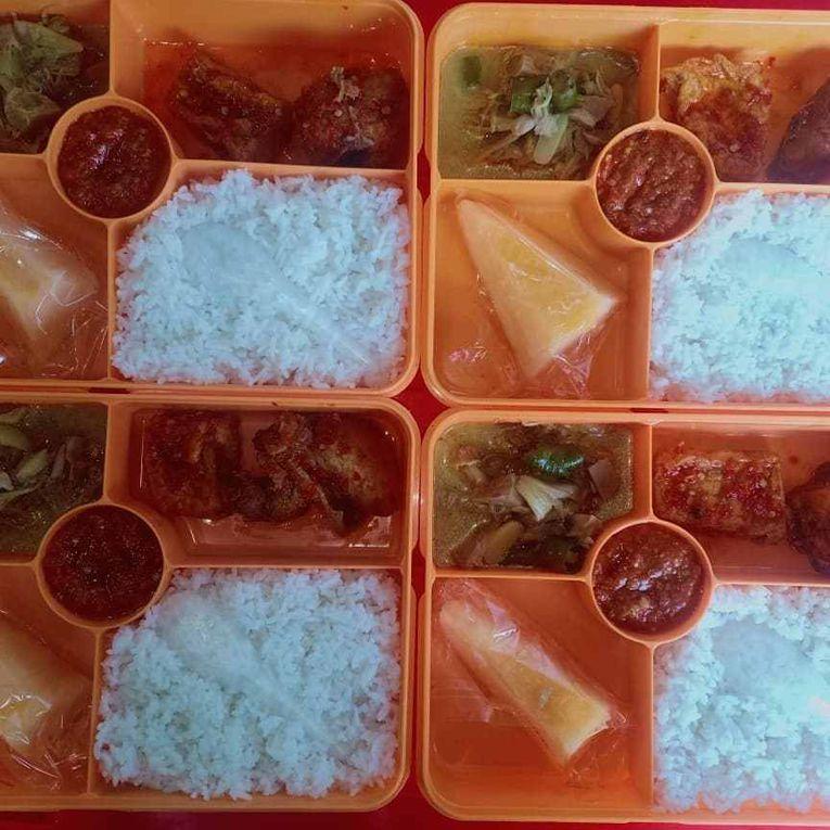Berkah Catering - Catering Harian Surabaya (0811-3169-666)
