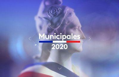 Municipales ; la vague «anti Macron» n'a pas eu lieu ; le RN et LFI sont dans les limbes