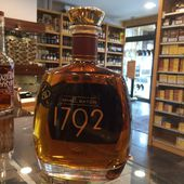 1792 Small Batch - Passion du Whisky