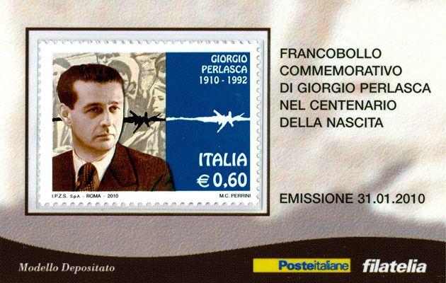 Giorgio Perlasca (1910-1992)