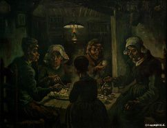 Art moderne 101 : Van Gogh