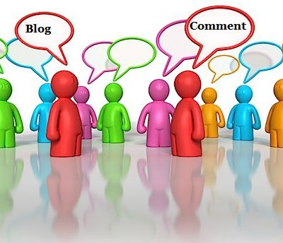 "10 Things You Can Write As a Blog Comment Instead of Writing ""Nice Blog"""