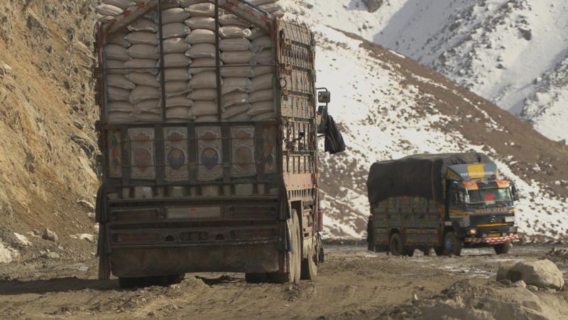 """Direction l'Afghanistan dans """"Les routes de l'impossible"""" ce soir sur France 5"""