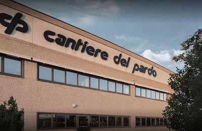 Nautisme - Le chantier italien Cantiere Del Pardo (Grand Soleil et Pardo) repris par ses deux managers