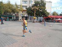 8 coureurs sur le 15kms de la Trilogie d'Aubagne et 3 Podiums dont celui d'AUDREY 2ème Féminine