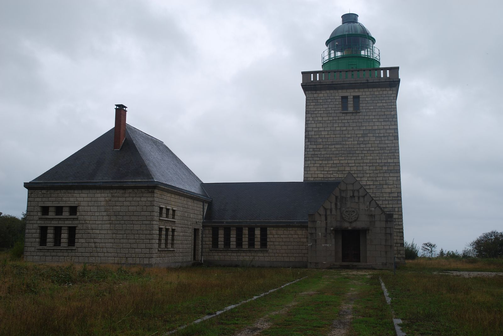 Phare d'Ailly