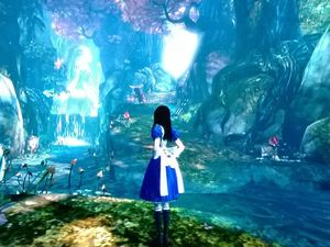 ALICE, Madness Returns