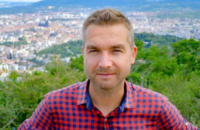 397 – Julien Moreau, journaliste, au quotidien régional La Montagne et auteur de « Secrets de familles »