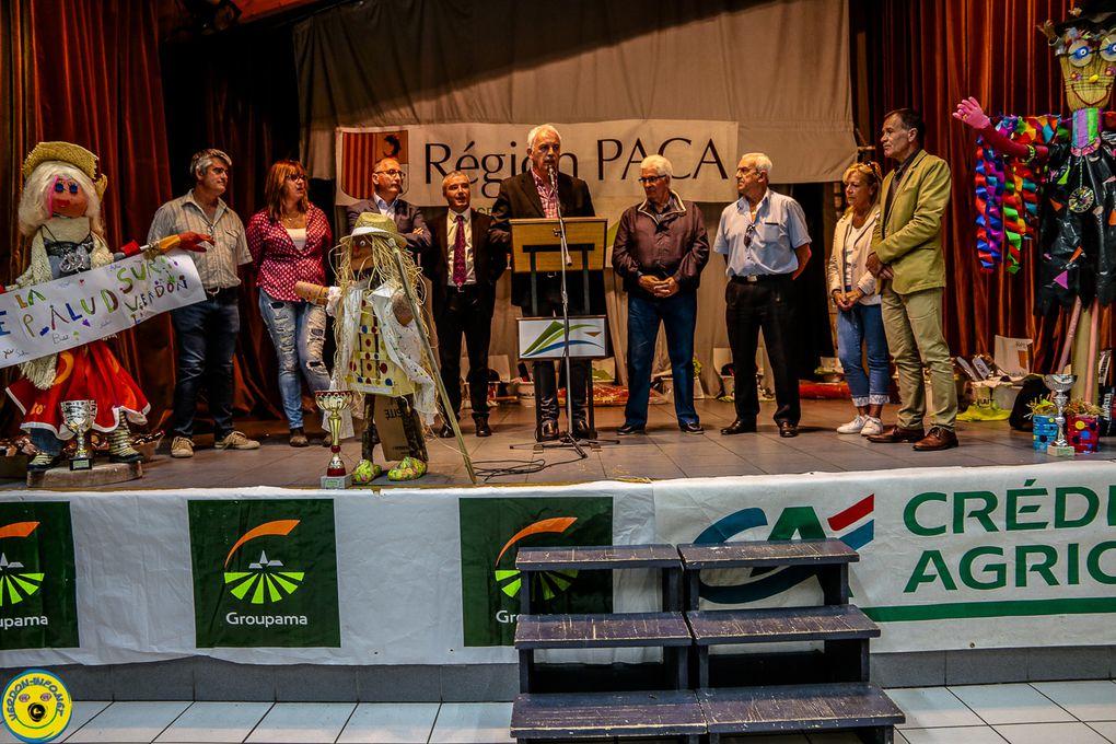 Saint André les Alpes : La 35èmefoire agricole avait un air d'été