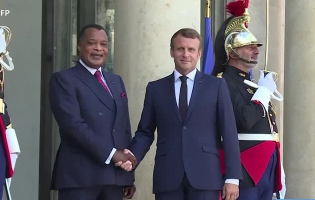 Financing of African economies: Denis Sassou N'Guesso expected at Paris summit