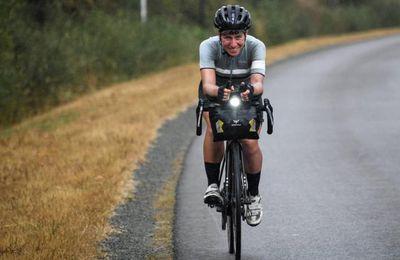 Qui est   Fiona Kolbinger  qui remporte la Transcontinental Race 2019 Cyclisme TCR