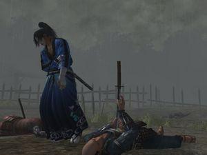 Way of the Samurai 3 débarque sur PC