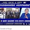 Quand Yves CALVI dénonce ... la pleurnicherie hospitalière !