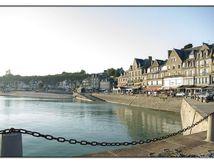35 - Cancale - Ile et Vilaine - Côte d'Emeraude
