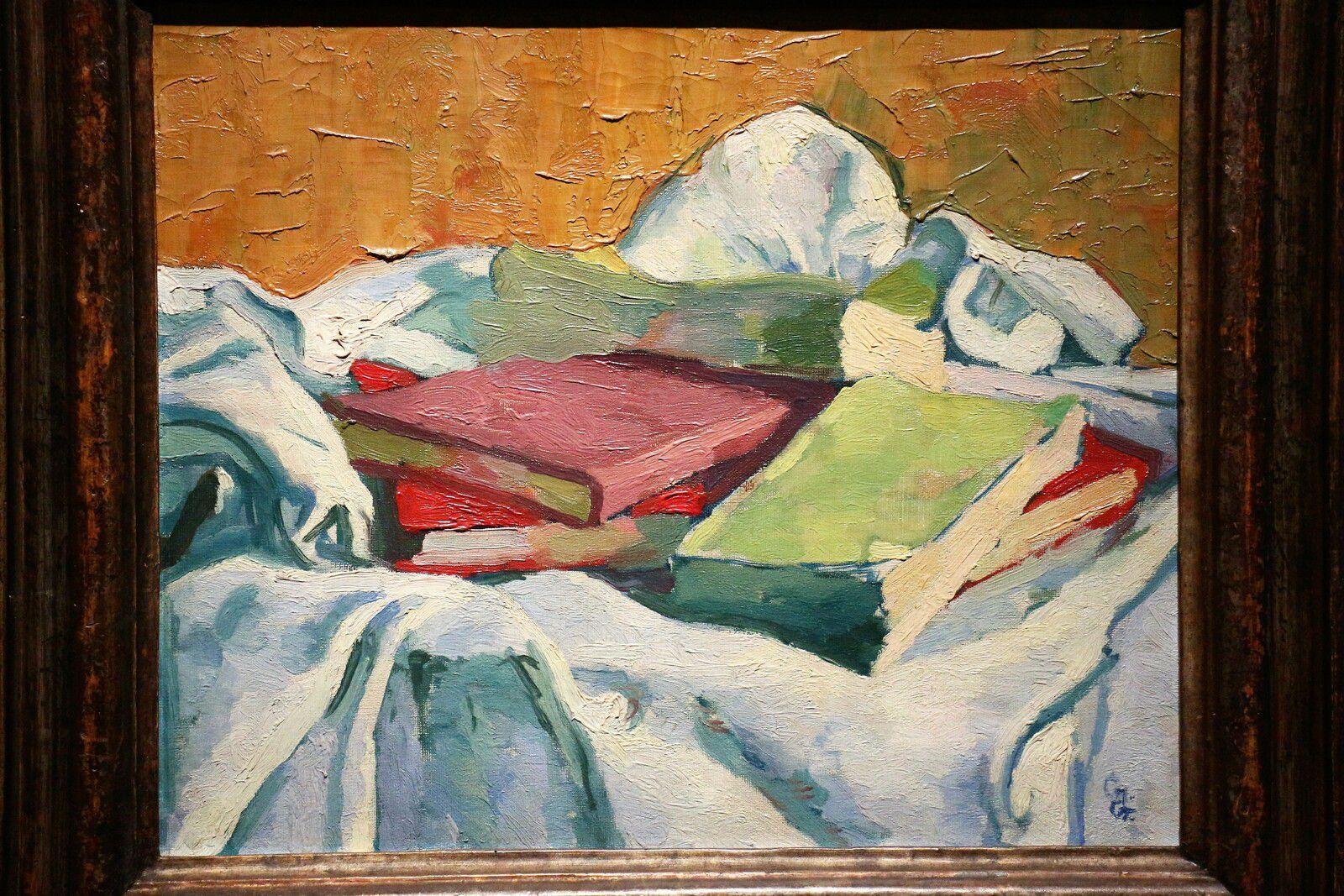 Modernités suisses au Musée d'Orsay