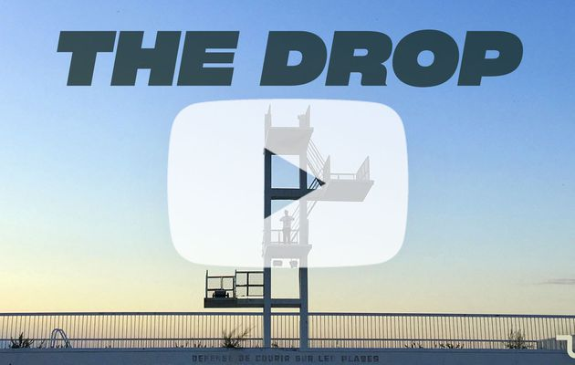 The Drop - Chinese Man, Scratch Bandits Crew, Baja Frequencia / ACTUALITE MUSICALE