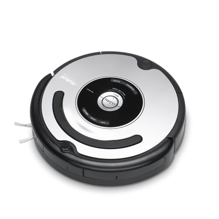 Roomba 770 Malaysia - Are You Ready?
