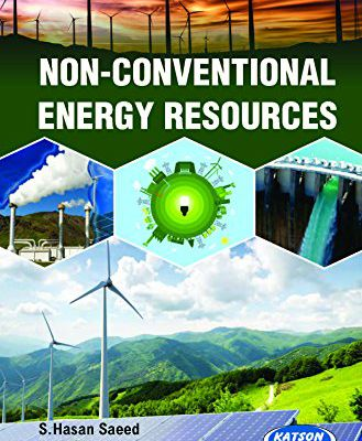 Non Conventional Energy Resources Book By Hasan Saeed Free Downloadl
