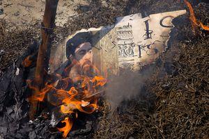 Le corps d'al-Baghdadi a été balancé en pleine mer