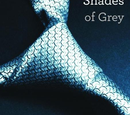 J'ai lu 50 shades of Grey sur une kobo