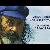 Jean-Roger Caussimon - Mon Sébasto