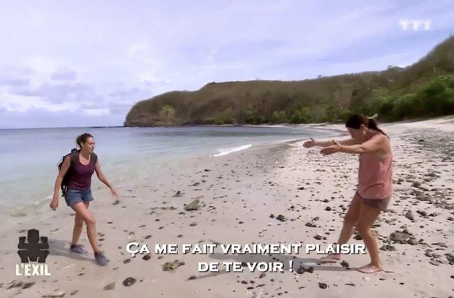 Les premières minutes de l'épisode de Koh-Lanta diffusé ce vendredi soir (vidéo).