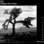 U2 -Joshua Tree Tour -Pittsburgh,USA 13/10/1987-Three Rivers Stadium - U2 BLOG
