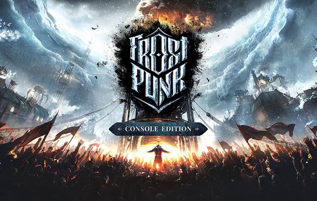 [ACTUALITE] Frostpunk : Console Edition arrive sur Xbox One et PS4