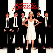 BLONDIE - Heart of Glass extrait de Parallel Lines 1978