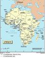 Un oeil sur l'Afrique