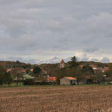 Un peu de simplicité avec l'art roman en Charente ?