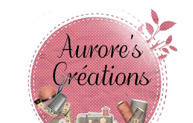 Aurore's Créations ( couture)
