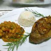magret de canard au piment d'espelette - la cuisine de josette