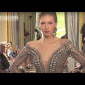 HANY EL BEHAIRY Oriental Fashion Show | July 2018 Paris - Fashion Channel