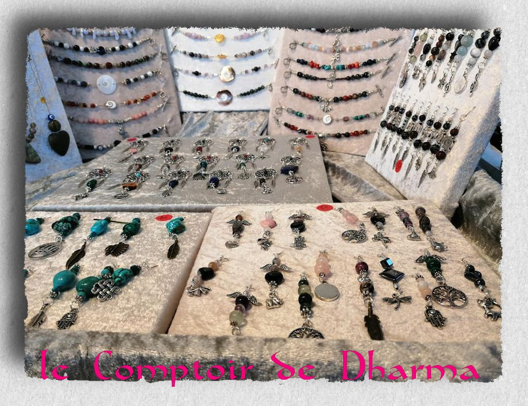 Ornements & Bijoux