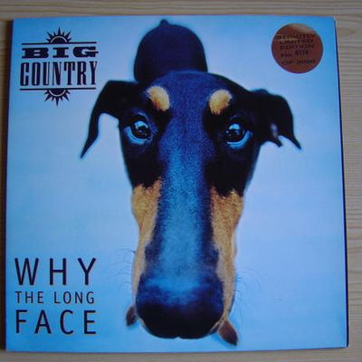 Big Country: Why The Long Face